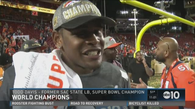 Super Bowl 50 wrap up