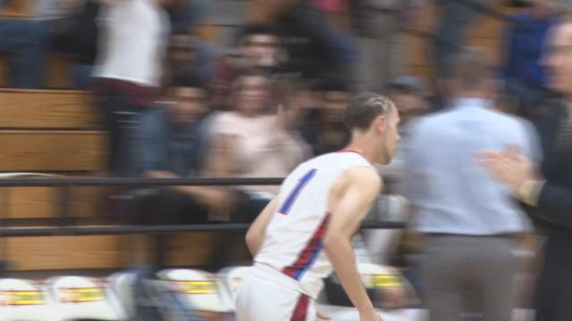 Woodcreek T'Wolves edge Folsom Bulldogs in OT