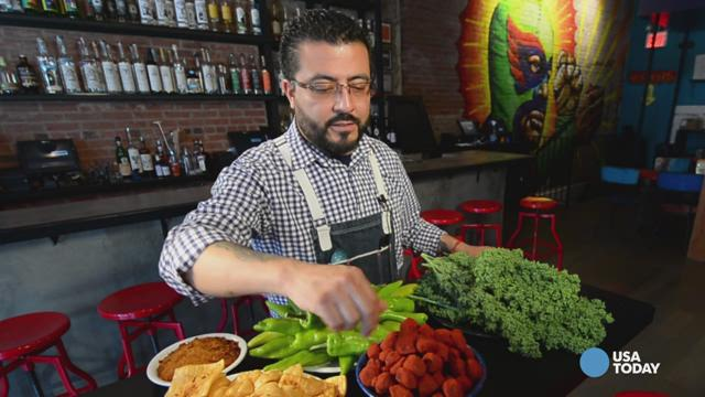 4 essential ingredients for Mexican cooking