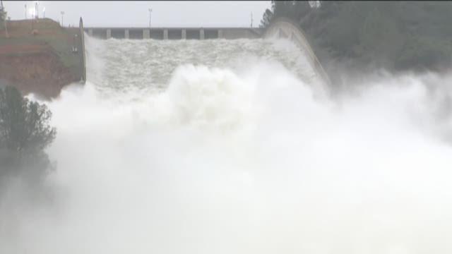 Oroville companies aid in dam repairs