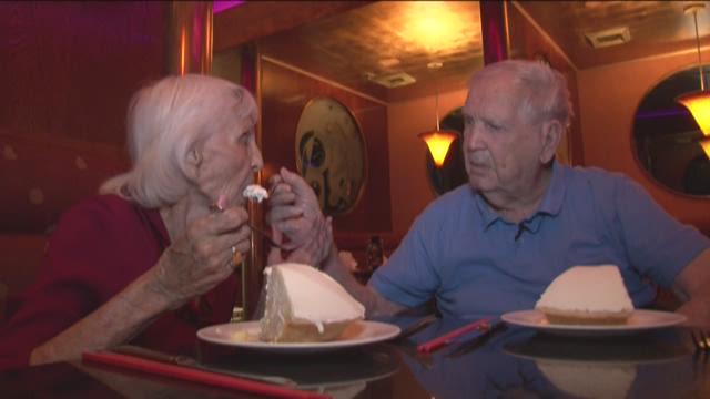 Banana cream pie and 75 years of marriage