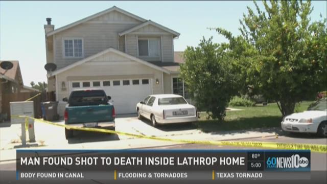 VIDEO New Roommate Found Dead Inside Lathrop Home