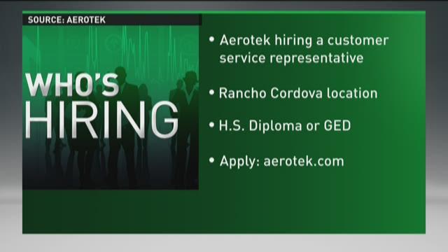 Who's Hiring: July 1, 2015