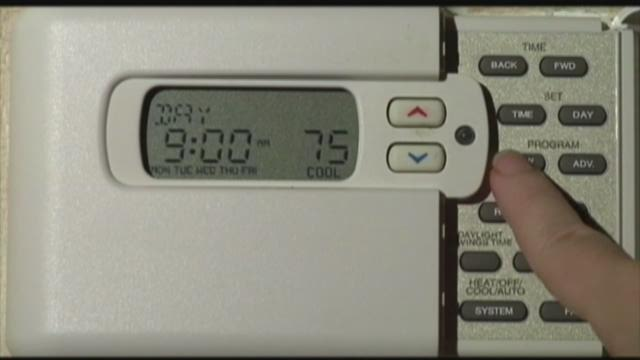 Air conditioning repair companies see business boom