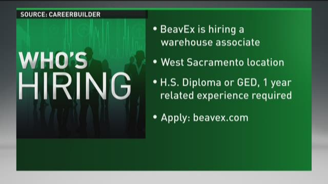 Who's Hiring: July 6, 2015