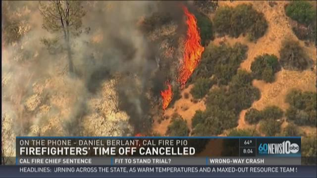 9,000+ firefighters battling 24 large wildfires