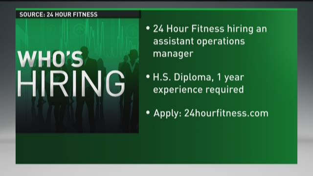 Who's Hiring: September 3, 2015