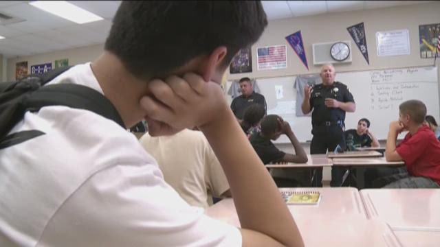Sacrametno County Sheriff's Department gets 2-year grant for youth programs
