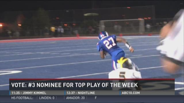 VOTE: Week 5 Play of the Week