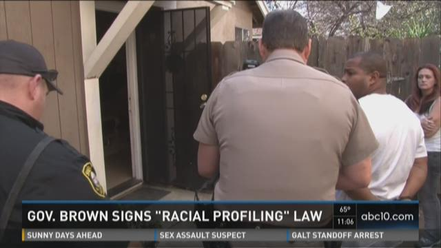 racial profiling is unnecessary in law Like other forms of discriminatory profiling, it wasted law enforcement resources  and unnecessarily heightened fear and mistrust in.