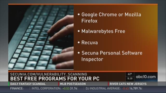 Nerds on Call: Best FREE programs for your PC