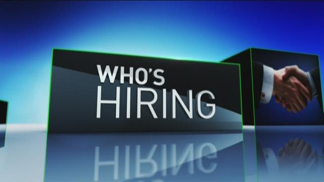 Who's Hiring: Oct. 9, 2015