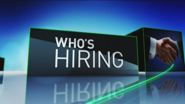 Who's Hiring: Oct. 22, 2015